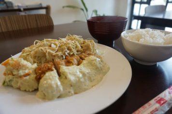 ハノイ・コウザイ地区安くて美味しい日本食が食べられるお店BIJIN NABE