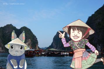 4月19日『ベトナム民族文化の日』にVIETHICH誕生!