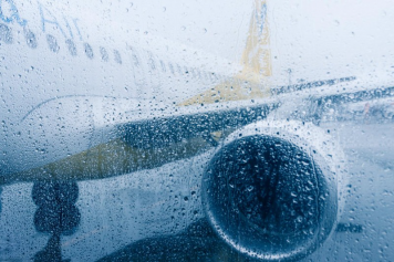 【機体トラブル発生:1】飛行機での待機後に出発が翌日に遅延決定!