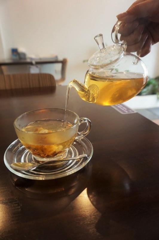bijin nabe tea