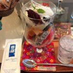 ハノイ・安南パーラーの新作デザートがとっても美味しい!