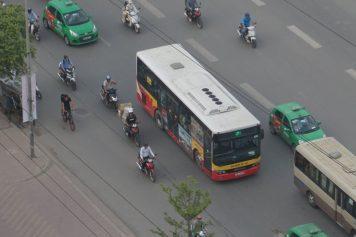 ハノイ市バスアプリ『Tìm Buýt(無料)』をダウンロードしてみました!
