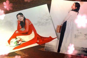ベトナムの民族衣装アオザイに合わせる靴とカバンは○○がおススメ!