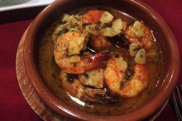 ハノイ・タイホー地区の美味しいスペイン料理『Arte Spanish Tapas Bar』