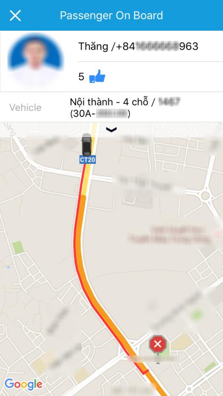 hanoi taxi5