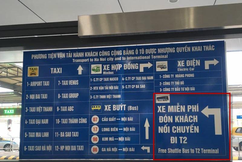 noi bai airport bus (4)