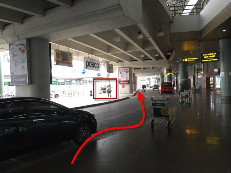 noi bai airport bus (5)