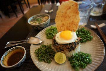 ダナンで人気のベトナム家庭料理店は日本語対応!お土産も買える!