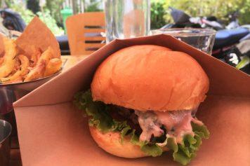 『Burger bros』ダナンで絶対に食べてほしい絶品バーガーのお店