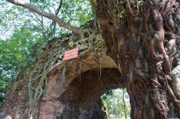 ハノイ在住筆者のお気に入り観光スポット『ソンタイ古城』