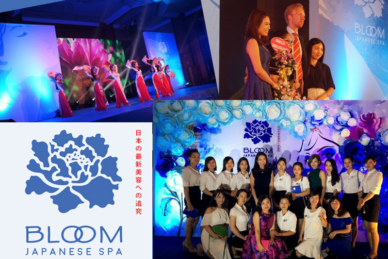 bloom party