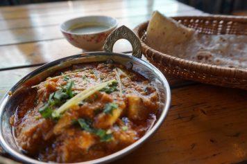 パキスタン料理のお店『P.K 10 Hang Manh』ハノイ旧市街にオープン!