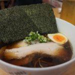 【ハノイ】ラーメン屋MY OSHI 03新メニュー!煮干し系ラーメンは東北の味