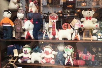 【ハノイ】観光の中心地・ホアンキエムエリアのオススメお土産屋さん