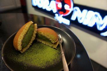 『Dora Ninja』ハノイ在住者の間で話題の美味しいどら焼きが食べられるお店