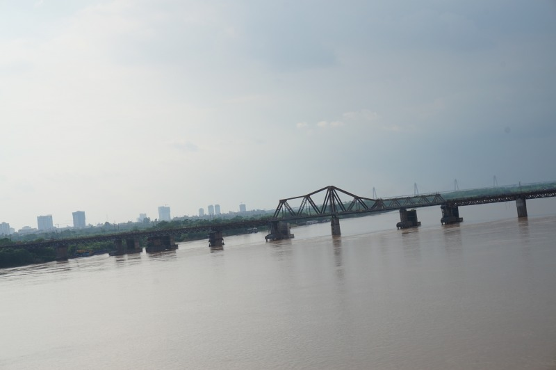 ロンビエン橋 (6)