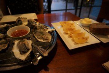 フランス直輸入!ハノイで新鮮・美味しい生牡蠣(カキ)を食べよう!