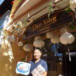 人気ベトナム家庭料理店『Den Long』を手がけるNOK ASIAのCEO中村さんインタビュー