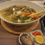 新・ハノイでベトナム料理を食べるならココ!Top Chefのお店Duong's Restaurant