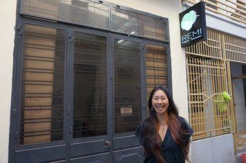 ダナン唯一の日系美容室『REMI Hair Salon』Remiさんインタビュー
