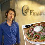 Pizza 4P's Ly Quoc Su店マネージャーの久保田さんに色々聞いてみました