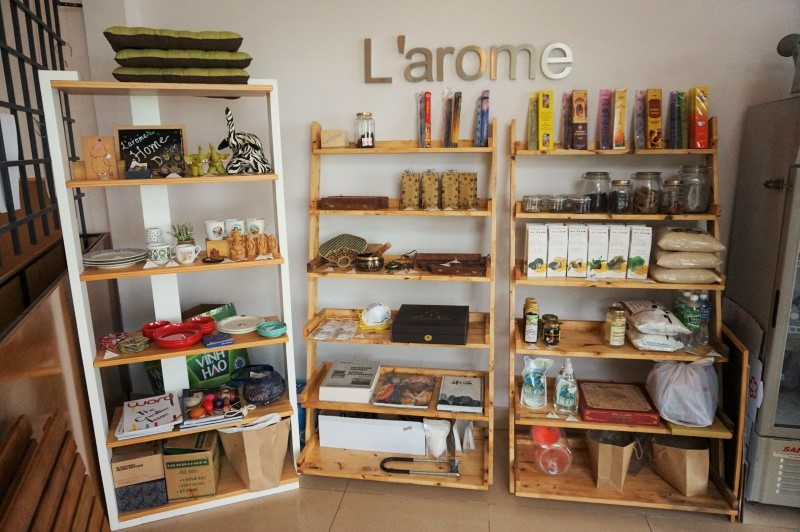 larome-5