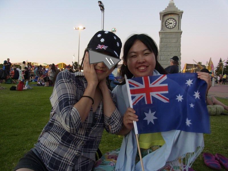 Australia-Day0