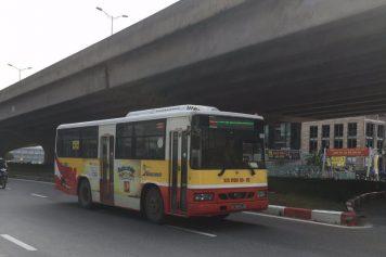ハノイのバスってどうやって乗るの?Googleマップを利用して簡単バス利用