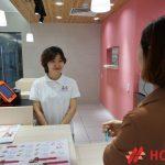 ハノイの新イベントスポット『Sakura Café』×『HOTTAB』