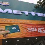 Viettel(ベトテル)4G対応SIMカードへの切り替え方法のご紹介