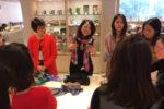 【告知】ファッションセミナー/似合うカラーを知ってもっと素敵に!