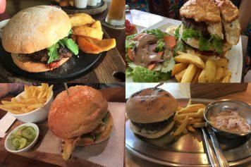 【永久保存版】ハノイの美味しいハンバーガー店リスト※随時更新中