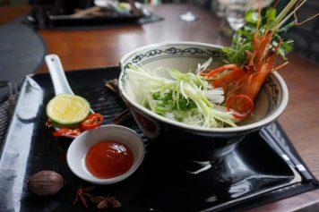 ハノイのお勧めベトナム料理店『Madam Yen』当サイト限定お得情報付き!