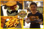 ハノイに新規オープン!!『SunKat's』はいま絶対行くべきハンバーガー屋さん