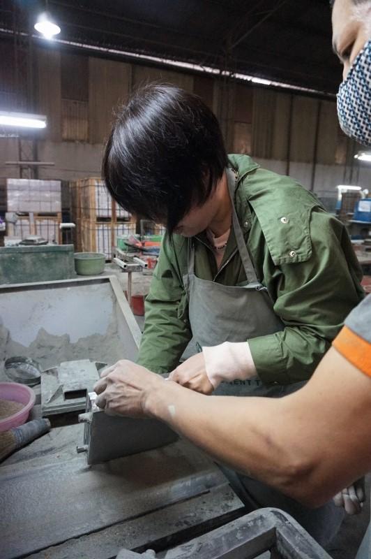 tile making (20)
