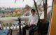 ハノイの日系旅行会社で現地採用者として働く五十嵐さんインタビュー