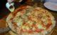 タイホ―エリアのお洒落なレストランでピザディナー!
